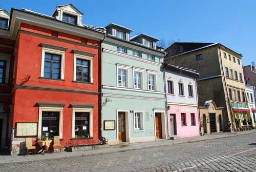 Kazimierz Private Tour - Highlights  of Jewish Heritage  | KRAKOW PRIVATE JEWISH TOURS-1