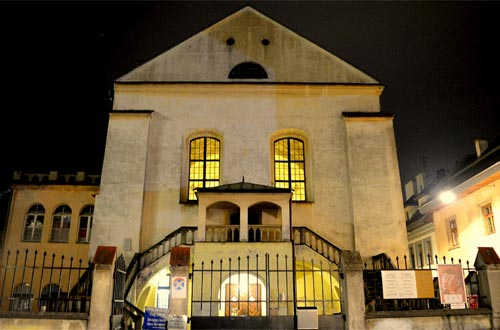 Kazimierz Private Tour - Highlights  of Jewish Heritage  | KRAKOW PRIVATE JEWISH TOURS-2