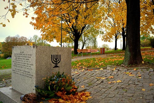 In the footsteps of Rutka Laskier - Polish Ann Frank from Będzin Private Tour | KRAKOW PRIVATE JEWISH TOURS-7