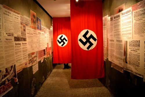 Schindler's Factory Private Tour | KRAKOW PRIVATE JEWISH TOURS-2