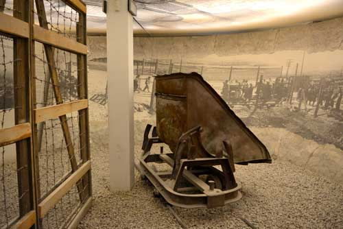 Schindler's Factory Private Tour | KRAKOW PRIVATE JEWISH TOURS-3